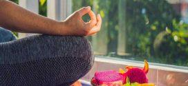 باید و نباید های غذایی قبل تمرین یوگا