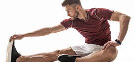 تاثیرات حرکات کششی برای بدن