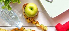 ۱۲ نکته مهم برای کاهش وزن