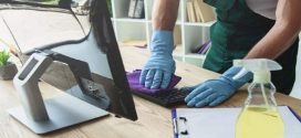 رعایت موارد و اصول ساده جهت جلوگیری از انتشار ویروس کرونا در محل کار