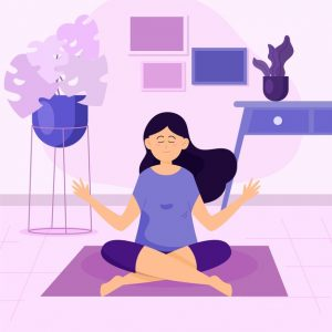 حرکاتی که افراد مبتدی در یوگا باید بدانند