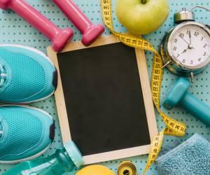 رسیدن به تناسب اندام با استفاده از وزن بدن