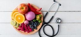 رژیم غذایی برای افرادی که  چربی خون بالا دارند