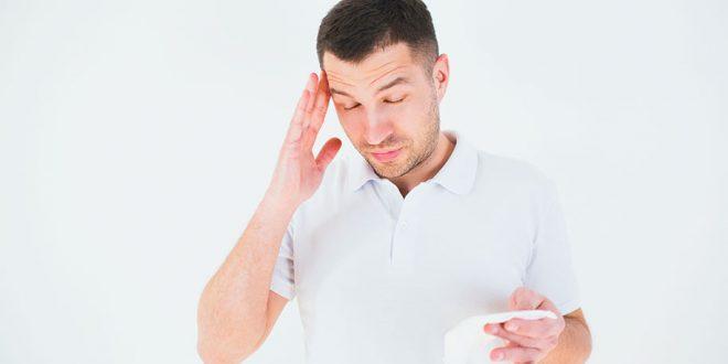 آشنایی با آلرژی یا حساسیت