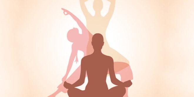 فواید یوگا برای بدن