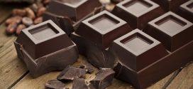 خواص مصرف روزانه شکلات تلخ