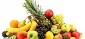 درمان بیماری با میوه درمانی