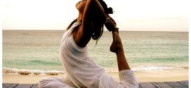 ورزش یوگا و درمان بیماری های مزمن