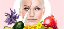 چند نوع ماده غذایی که به کند شدن اثرات پیری کمک می کند